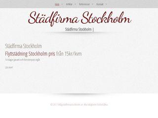 billigstädfirmastockholm.se
