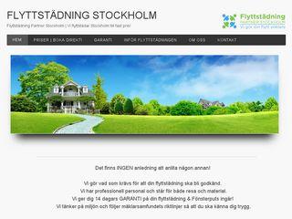 flyttstädningpartnerstockholm.se