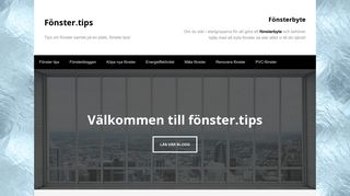 fönster.tips