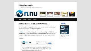 köpahemsida.net