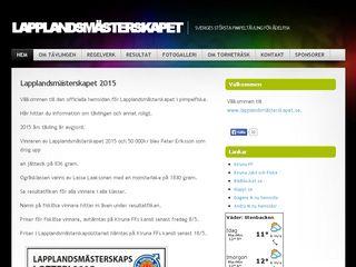 lapplandsmästerskapet.se