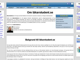 läkarstudent.se
