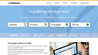 lånfinans.se