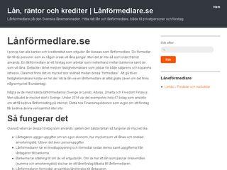 lånförmedlare.se