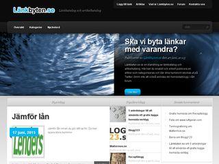länkbyten.se