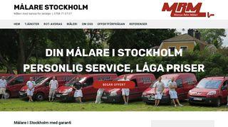 målarenstockholm.se