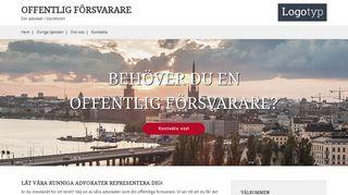 offentligförsvarare.se