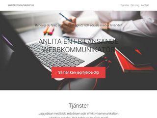 webbkommunikatör.se