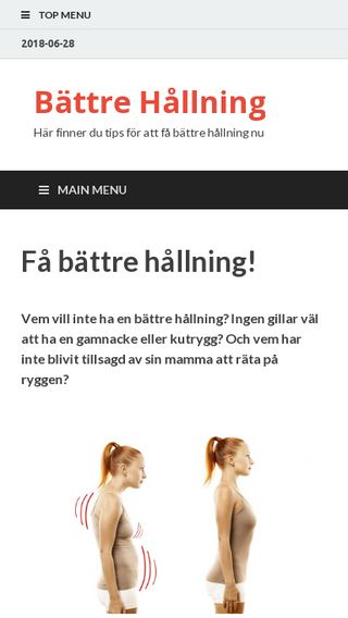Mobile preview of battre-hallning.se
