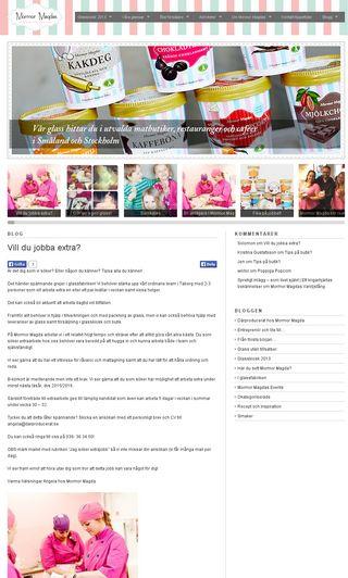 Mobile preview of darproducerat.se