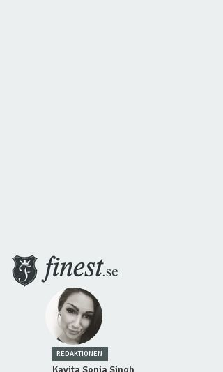 Mobile preview of finest.se