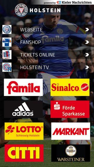 Mobile preview of holstein-kiel.de