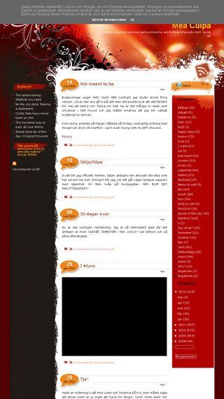 Mobile preview of iamkaii.blogspot.com
