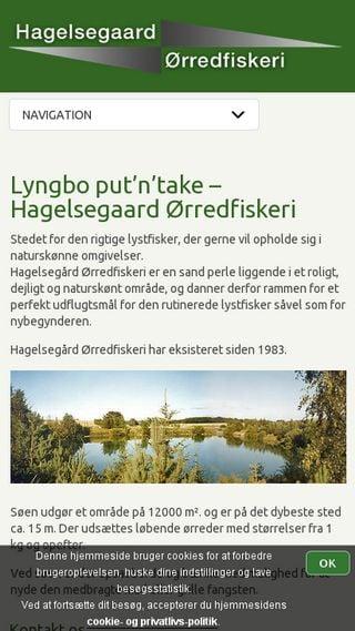 Mobile preview of lyngbo-putandtake.dk