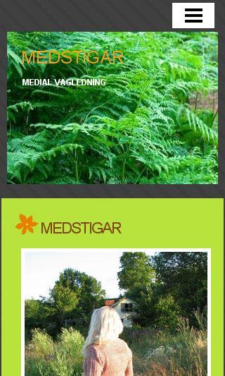 Mobile preview of medstigar.se