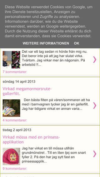 Mobile preview of mestvirkat.blogspot.com