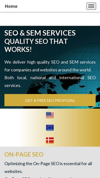 Mobile preview of seosem.services