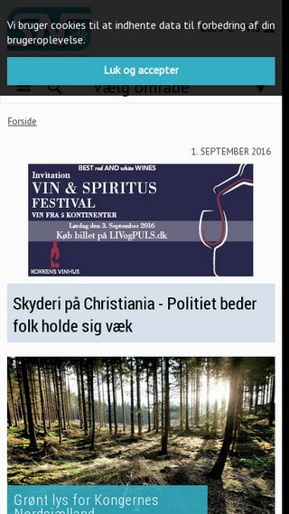 Mobile preview of sn.dk