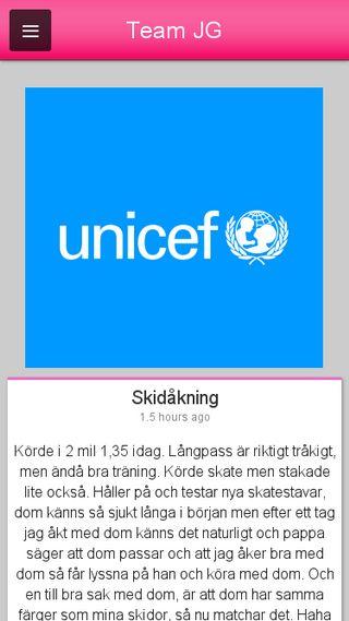 Mobile preview of teamjg.blogg.se