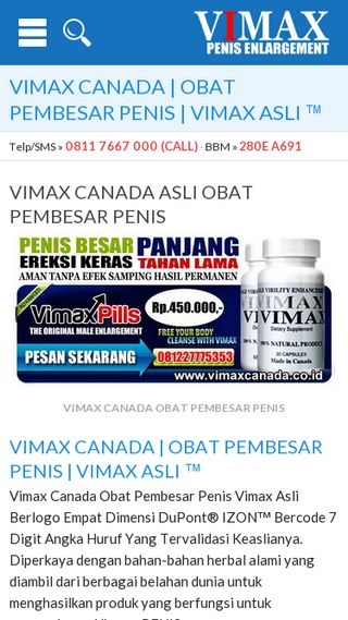 vimaxcanada co id domainstats com
