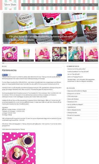 Mobile preview of därproducerat.se