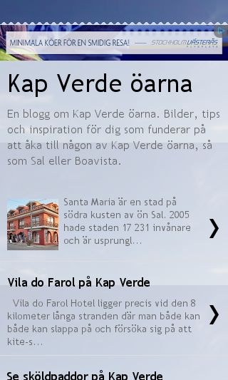Mobile preview of kap-verde-öarna.se